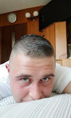 Zdjęcie użytkownika PatrykZdunek1992 (mężczyzna), Mońki