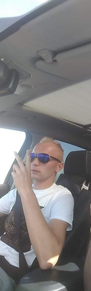 Zdjęcie użytkownika LukaszZ1990 (mężczyzna), Kramsk