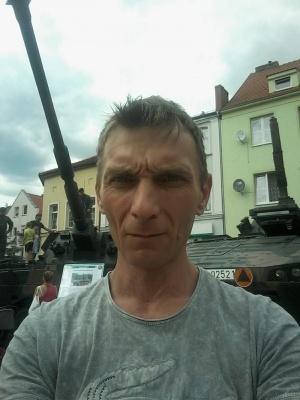 Zdjęcie użytkownika Robert0223 (mężczyzna), Sulechów