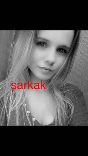 Zdjęcie użytkownika Sarkak (kobieta), Warszawa