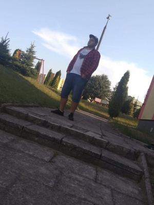 Zdjęcie użytkownika MilewskiB (mężczyzna), Kolno