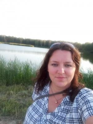 Zdjęcie użytkownika Uhcgggy (kobieta), Augustów