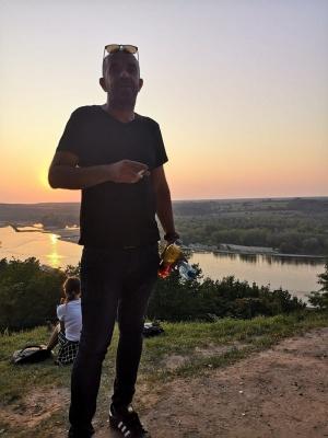 Zdjęcie użytkownika Kris0796 (mężczyzna), Lublin