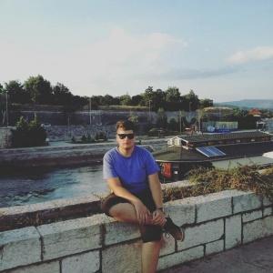 Zdjęcie użytkownika IvanPa (mężczyzna), Leskovac