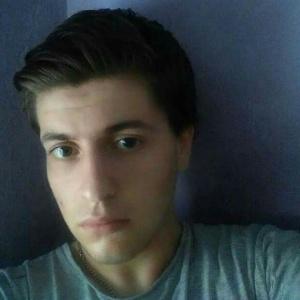 Zdjęcie użytkownika Dawid2065 (mężczyzna), Żyrardów