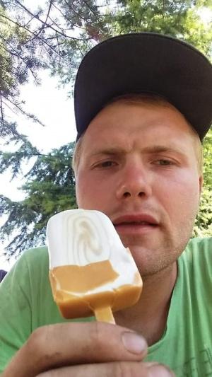 Zdjęcie użytkownika LipinskiB (mężczyzna), Inowrocław