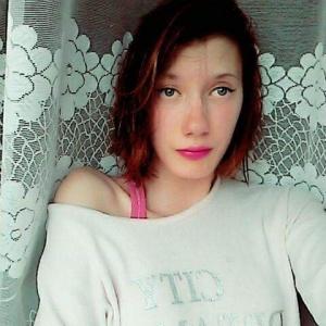 Zdjęcie użytkownika TasiaP (kobieta), Żagań