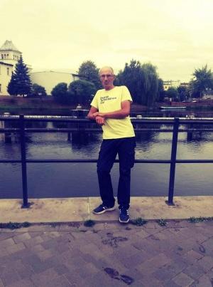 Zdjęcie użytkownika WojtekBoguslawski (mężczyzna), Katowice