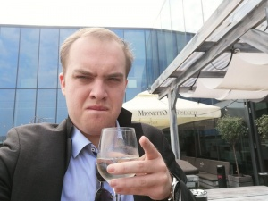 Zdjęcie użytkownika krzys5557 (mężczyzna), Saint Petersburg