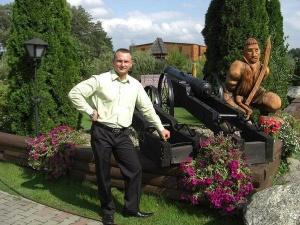 Zdjęcie użytkownika betowen45 (mężczyzna), Katowice