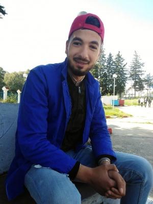 Zdjęcie użytkownika Boospatronyahoof (mężczyzna), Jendouba