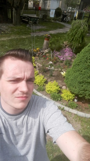 Zdjęcie użytkownika SerwiakR (mężczyzna), Częstochowa