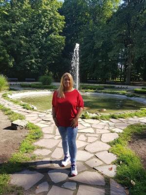 Zdjęcie użytkownika lili2411 (kobieta), Łódź