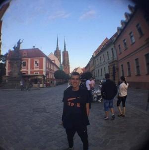 Zdjęcie użytkownika BartekEto (mężczyzna), Konopnica