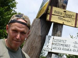 Zdjęcie użytkownika rico340 (mężczyzna), Sosnowiec