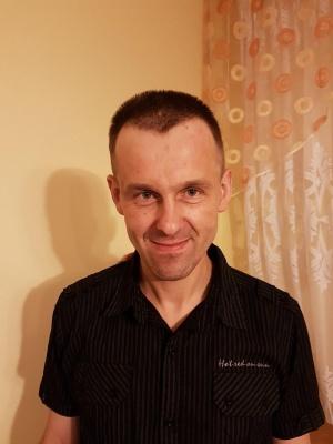 Zdjęcie użytkownika Marko770 (mężczyzna), Strzelce Opolskie