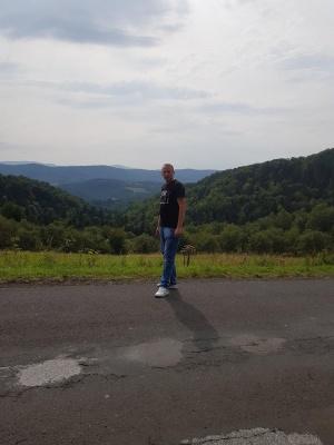 Zdjęcie użytkownika Grzegorz095 (mężczyzna), Radgoszcz