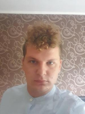 Zdjęcie użytkownika Adasss111 (mężczyzna), Gliwice