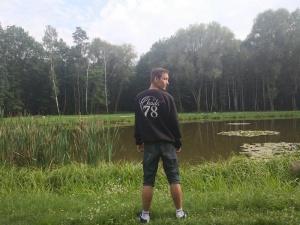 Zdjęcie użytkownika AdrianZydron (mężczyzna), Tarnów
