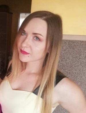Zdjęcie użytkownika xBeautifulLie (kobieta), Kalisz
