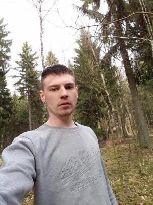 Zdjęcie użytkownika Szpaku994 (mężczyzna), Złocieniec