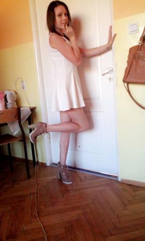 Zdjęcie użytkownika Malyna20079 (kobieta), Żabieniec