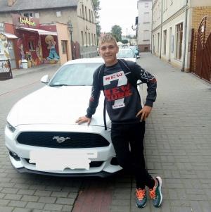 Zdjęcie użytkownika PrzemekPiotrowsk22 (mężczyzna), Kąkolewo