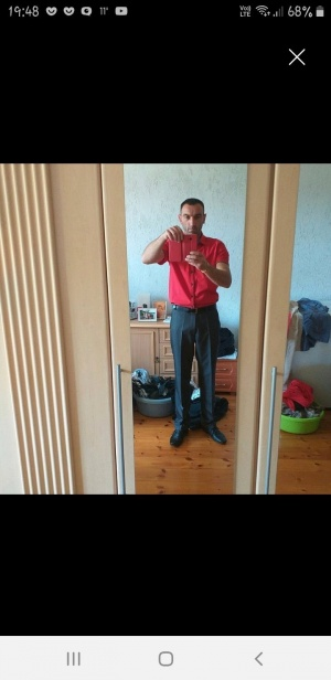 Zdjęcie użytkownika ksFalubaz13 (mężczyzna), Zielona Góra