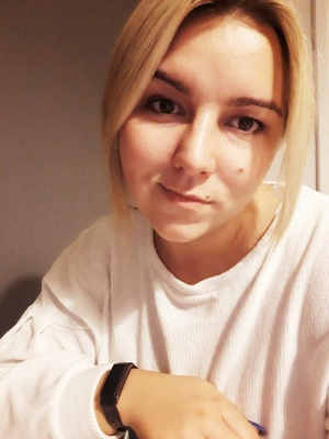 Zdjęcie użytkownika Blondee03 (kobieta), Wodzisław Śląski