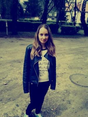 Zdjęcie użytkownika KlaraSzymczak (kobieta), Mogilno