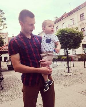Zdjęcie użytkownika Bleblebleee (mężczyzna), Wrocław