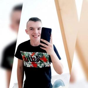 Zdjęcie użytkownika StegendaD (mężczyzna), Kłodawa