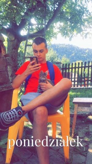 Zdjęcie użytkownika IgorPorebski (mężczyzna), Muszyna