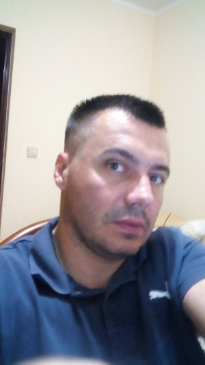 Zdjęcie użytkownika PiotrDobaczewski (mężczyzna), Legionowo