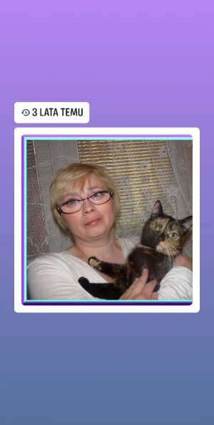 Zdjęcie użytkownika MalgorzataAdach1 (kobieta), Toruń