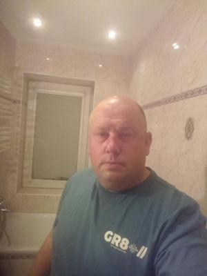 Zdjęcie użytkownika KielczewskiR (mężczyzna), Łomża