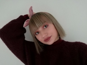Zdjęcie użytkownika jagi02 (kobieta), Olsztyn