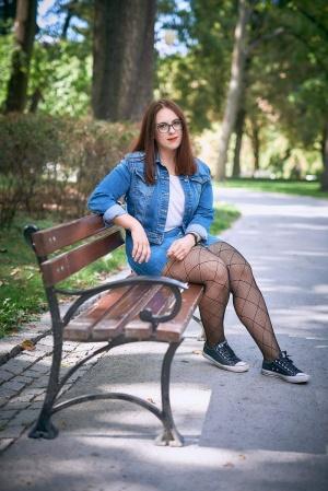 Zdjęcie użytkownika ArbuzowyLizak (kobieta), Aleksandrów