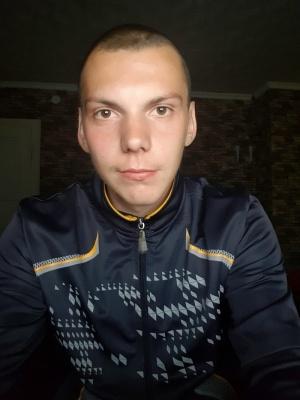 Zdjęcie użytkownika Kamil199696 (mężczyzna), Tczew