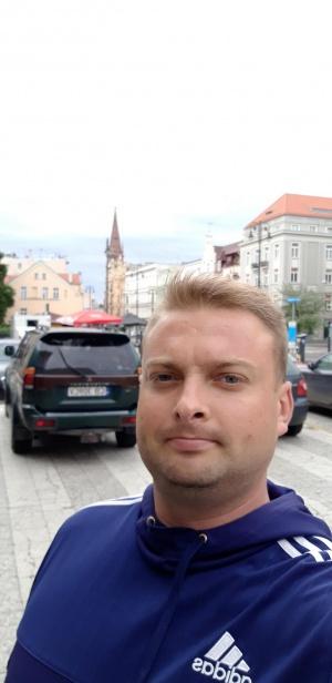 Zdjęcie użytkownika KamilMichalak1 (mężczyzna), Köln