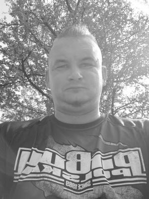 Zdjęcie użytkownika Rafko91 (mężczyzna), Turza Śląska