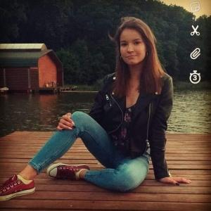 Zdjęcie użytkownika Wercia6097 (kobieta), Lidzbark