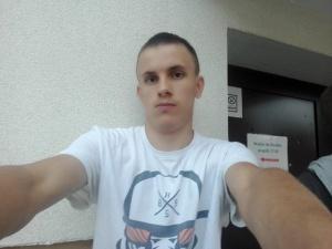 Zdjęcie użytkownika MateuszLebkowski (mężczyzna), Ciechanów