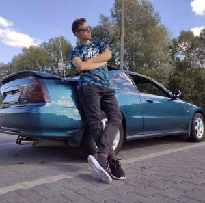 Zdjęcie użytkownika Majsterr15 (mężczyzna), Łapy