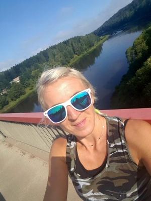 Zdjęcie użytkownika Klotylda35 (kobieta), Pruszków