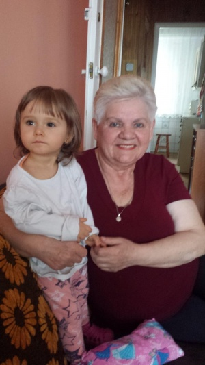 Zdjęcie użytkownika Honorka12345 (kobieta), Bartoszyce