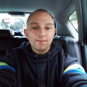 Zdjęcie użytkownika KonradW1997 (mężczyzna), Dzierżoniów