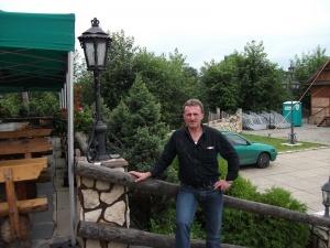 Zdjęcie użytkownika PiotrGast (mężczyzna), Opole