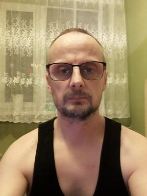 Zdjęcie użytkownika zielony73 (mężczyzna), Suwałki