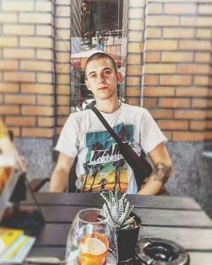 Zdjęcie użytkownika Klojuu (mężczyzna), Głogów